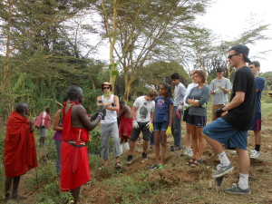 Kenya-Conservation-Salaton-Tree-Planting